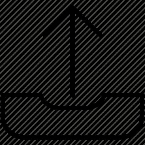upload, uploading icon icon