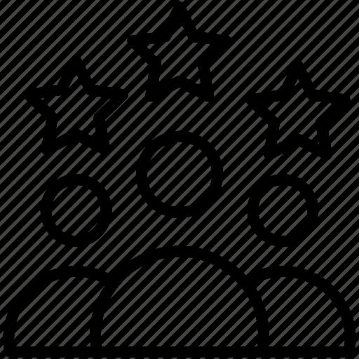 group, premium icon, user, users icon