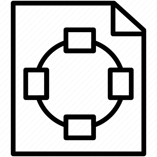 document, file, paper, transfer icon icon