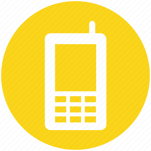 call, cell phone, keypad mobile, mobile, phone icon
