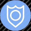 antivirus, center, protection, security, shield