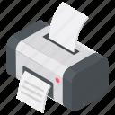 facsimile, fax machine, office supplies, printer, printing