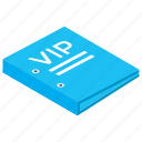 file, file extension, office file, vip extension, vip file icon