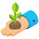 business development, business growth, business investor, development, growing plant icon