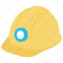 hard hat, builder hat, labour day, yellow hat, labourer hat icon
