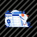 browser, creative, design, online, testing, web