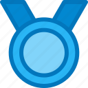 business, career, finance, job, marketing, medal icon