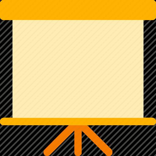 business, career, finance, job, marketing, presentation icon