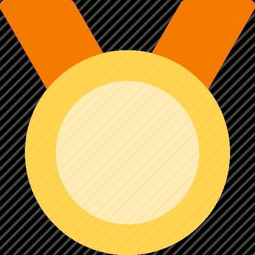 business, career, finance, job, marketing, medal icon