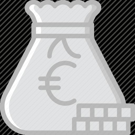 business, finance, marketing, money icon