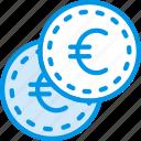 business, euro, finance, marketing