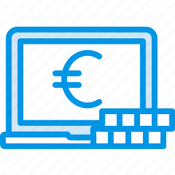 business, finance, marketing, payment, web icon
