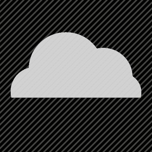 cloud, forecast, sync, upload, weather icon