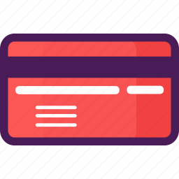 card, credit, money, wallet icon