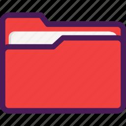 data, file, files, folder, information icon