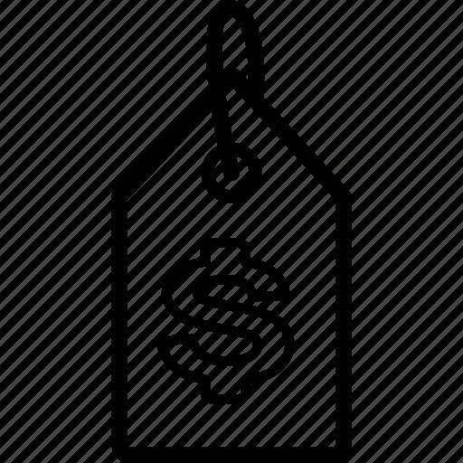 discount, label, off, sale, season, tag icon