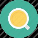 hot coffee, hot coffee cup, hot tea, tea, tea cup icon, • coffee