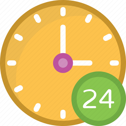 call center, clock, customer service, full service, timer icon