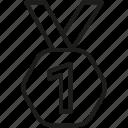 award, medal icon icon