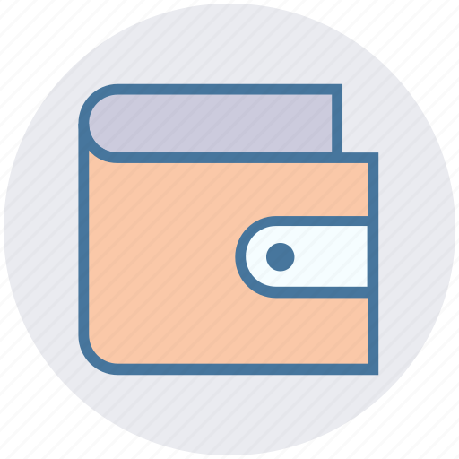 business, currency, money, money wallet, purse, wallet icon