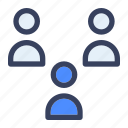 avatar, business, network, people, social, user