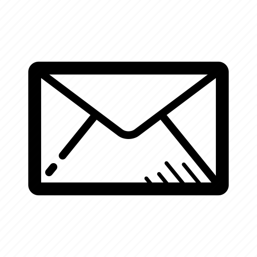 business, communication, envelope, letter, mail, message icon