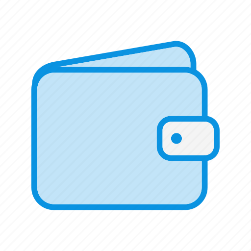 purse, wallet icon