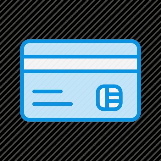 card, credit, finance icon