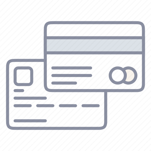 business, credit, credit card, payment icon