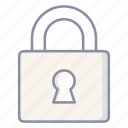 lock, protected, safe, security, ssl icon