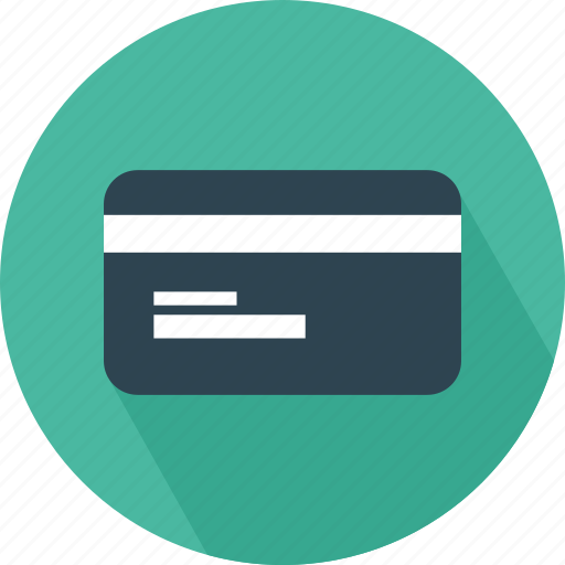 business, card, credit, money icon