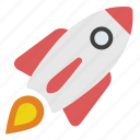 rocket, launch, space, spaceship, startup