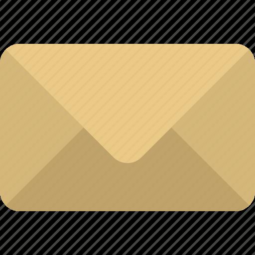 Letter, email, envelope, mail, send icon - Download on Iconfinder