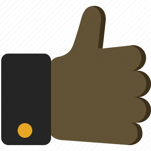Thumbs, up, favorite, favourite, like icon - Download on Iconfinder