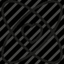 add, arrow, bookmark, hart, love, sweet, valentine icon