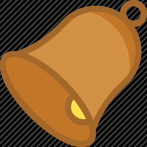 alarm, alert, bell, ring icon