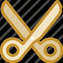 cut, cutting tool, scissor, shear, snip