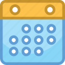 calendar, date, day, daybook, yearbook
