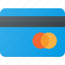 card, credit, finance, financial, pay, payment, purchase icon
