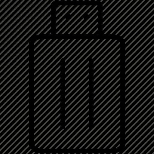 data, stick, usb icon icon