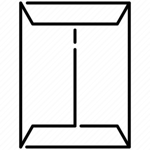 envelope, message icon icon