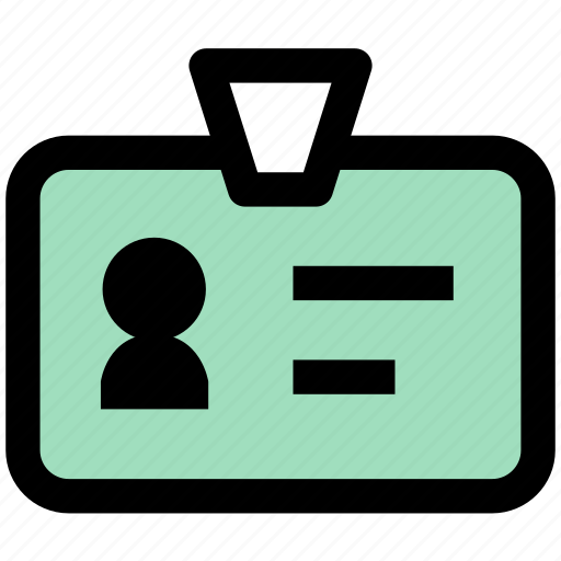 business, office, position icon