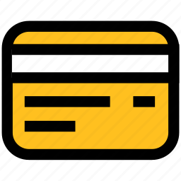 credit card, deposit card, payment icon
