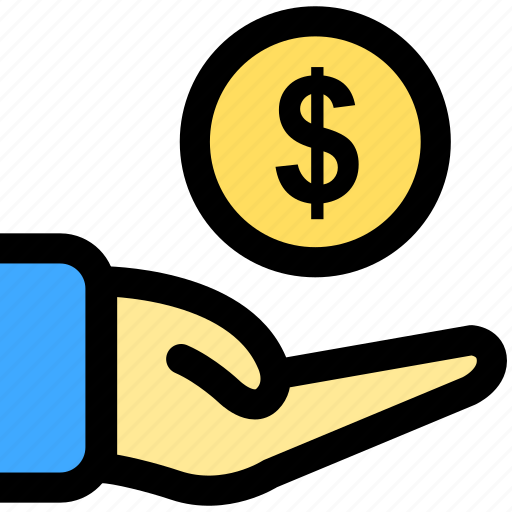 business, investment, market, marketing, sale icon