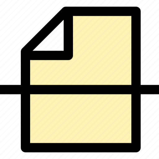 archives, business, document, file, scan icon