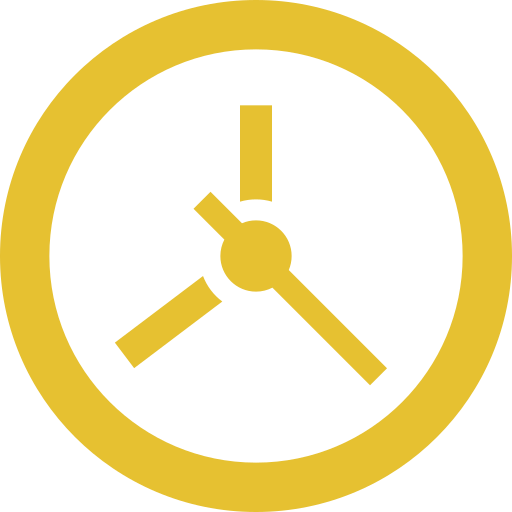 clock, management, time, work icon