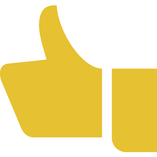 Deal, hand, success, thumb, thumb up icon - Free download