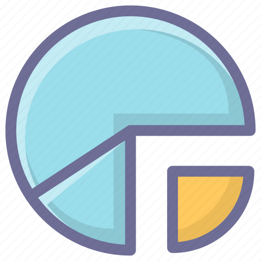analysis, chart, statistics icon