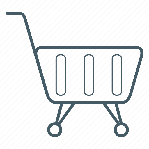 buy, cart, mall, shopping icon