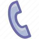 call, connection, network, phone, telephone, voice icon